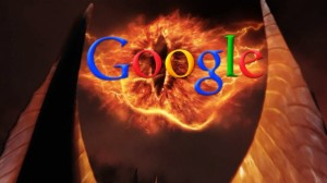 Sauron google